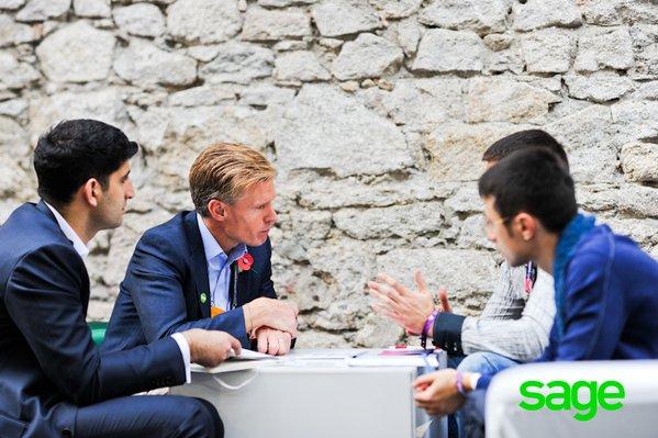 Sage 300为Petroleum Agency SA加强掌控,精简采购