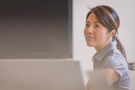 在企业内部挖掘并培养可靠的领导者