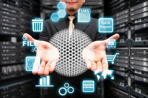 企业管理系统的价值鉴定方法