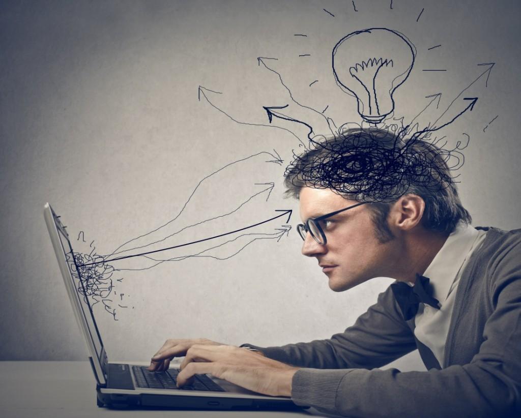 如何发挥数据库的智能性?