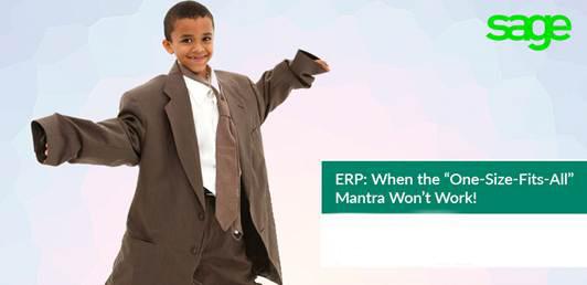 "ERP:当""通用型""方案不再通用!"
