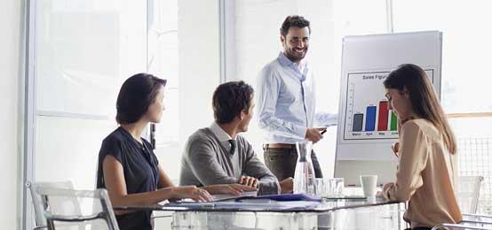 企业管理解决方案:工业4.0战略成功的根基