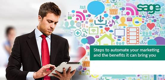 浅谈市场营销自动化及其好处