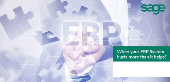 不要让ERP系统从功臣沦为罪臣
