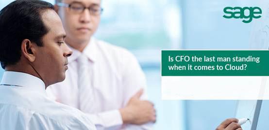 CFO是云技术的最后一股抵抗势力吗?