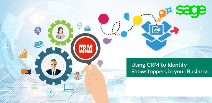 CRM为企业发现高价值的客户
