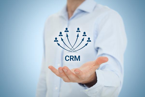 CRM为非营利组织提供的五大好处(第一部分)