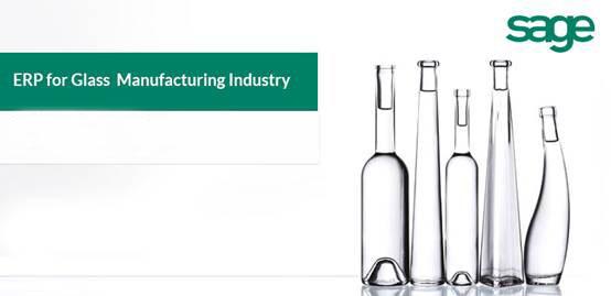 玻璃制造业的专属ERP