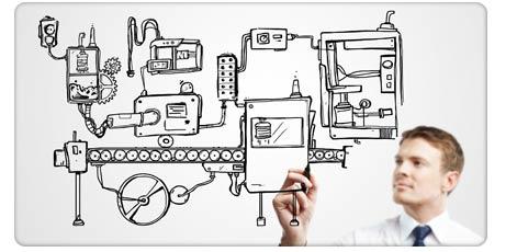 如何打造现代化供应链(第一部分)