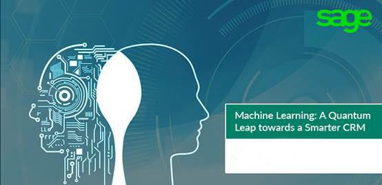 机器学习:实现智能CRM的一大突破