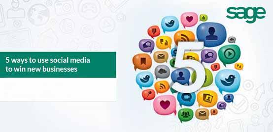 如何用社交媒体来吸引新客户