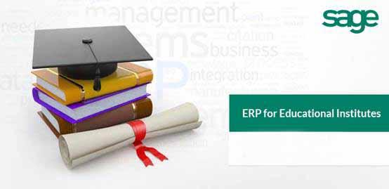 教育机构的专属ERP