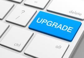 何时该将软件升级成新版本?