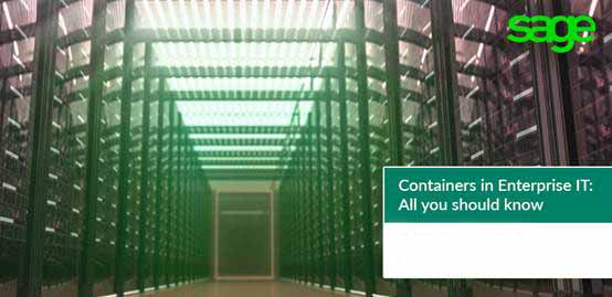 企业IT技术新秀:Container技术