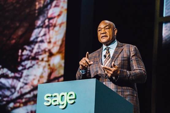 Sage公开课之二:接受失败