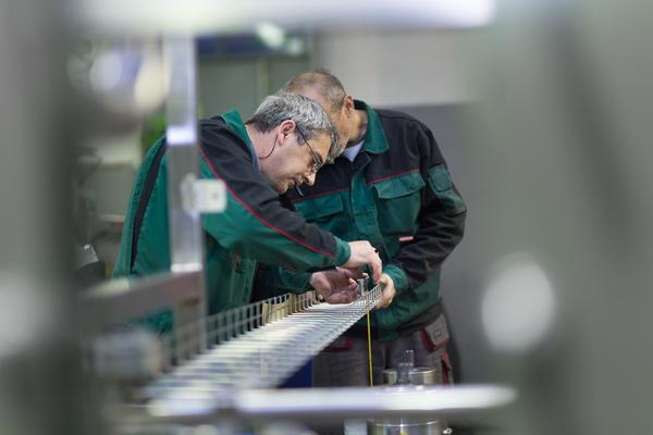现代化制造企业的数字技术指南(二)