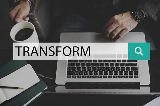 探索数字化转型成功之路