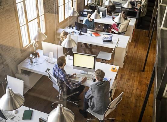 企业管理五要素