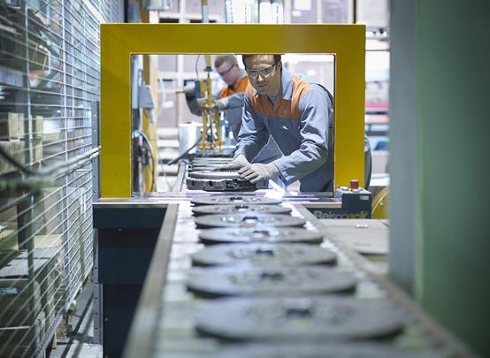 如何提升生产效率和掌控性
