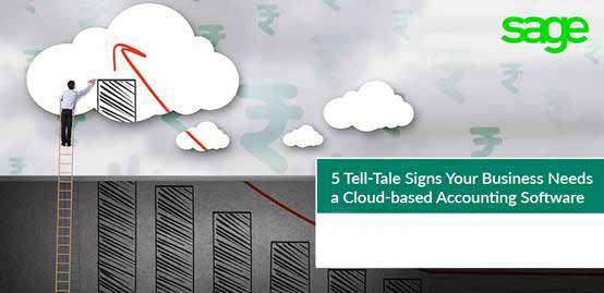 企业缺少云端会计软件的五个迹象