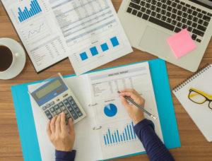 预算编制过程诊断方案