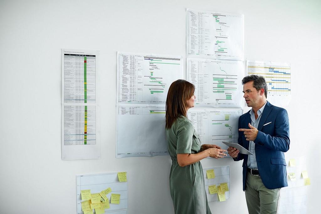 找到专注点:压制一切让您分心的事,避免妨碍企业发展