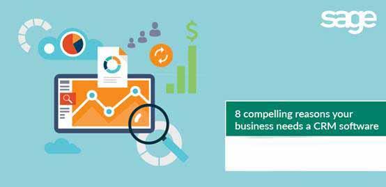 CRM软件缘何成为企业的必备工具
