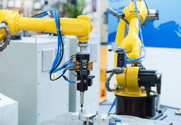 Industry 4.0 - What it means for the manufacturing industry.docx译文-2