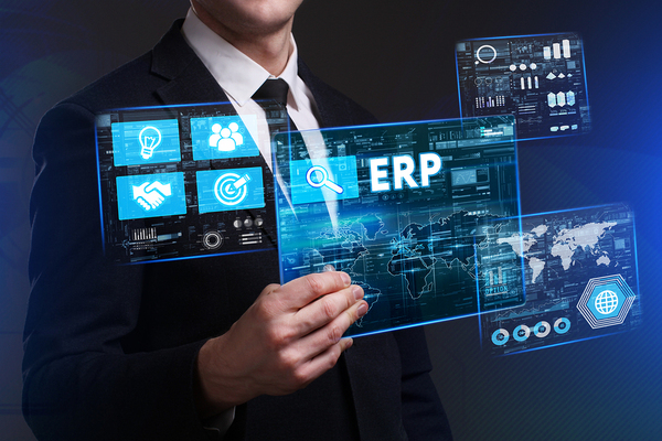 What every CIO wants his CEO to know about ERP.docx译文-1