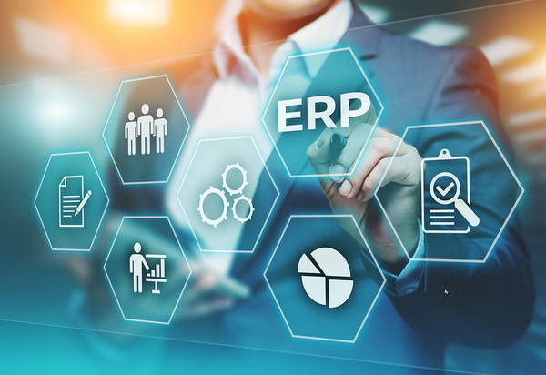 What every COO wants his CEO to know about ERP.docx译文-2