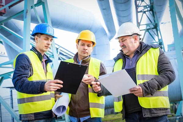 化工行业接受数字化改革的五种方法