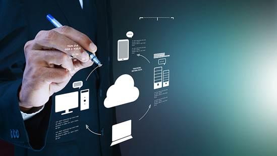 云计算如何改变企业管理