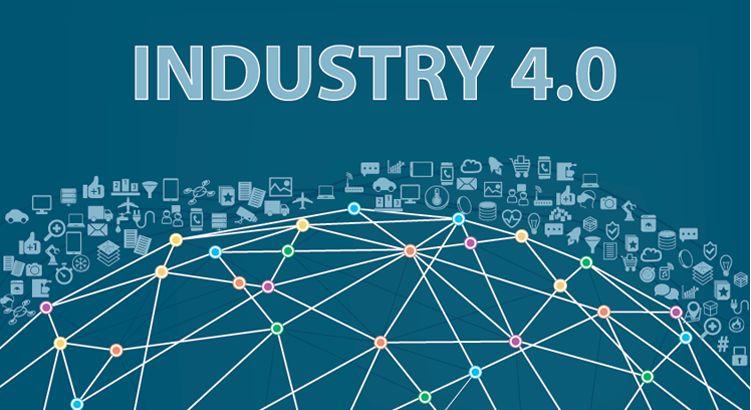 工业4.0物尽其用