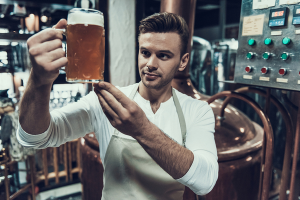 为何选对ERP对精酿啤酒商来说至关重要