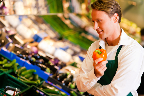 4 Ways COVID-19 is changing the food and beverage industry