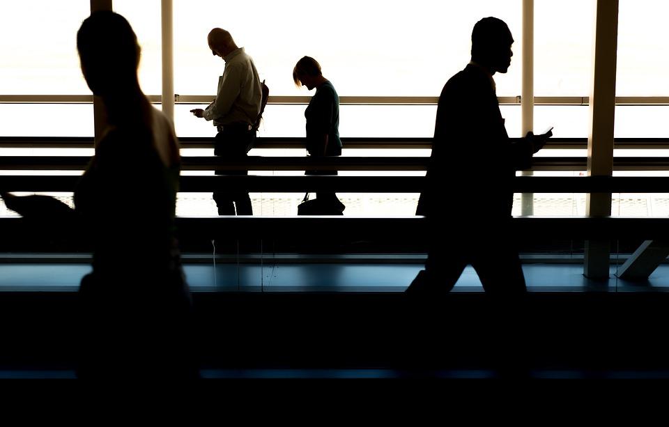 出差员工面临严重的网络安全风险