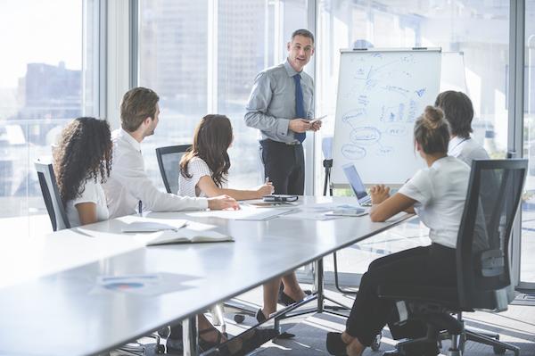 2020年CFO面临的5个挑战