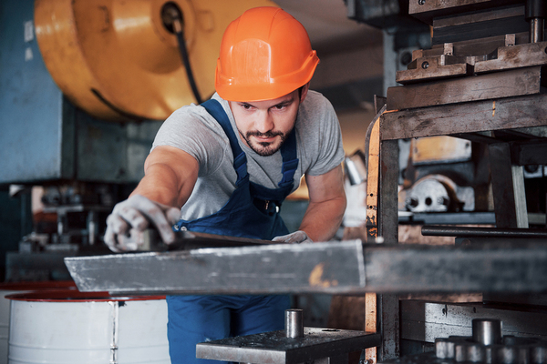 ERP提高离散型制造业生产力的5种方法
