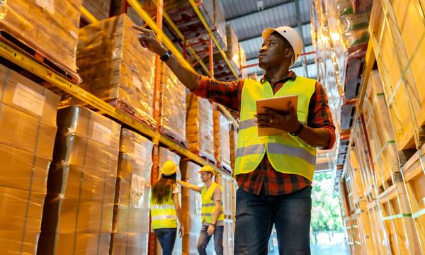 ERP提高分销商和批发商业生产力的4种方法