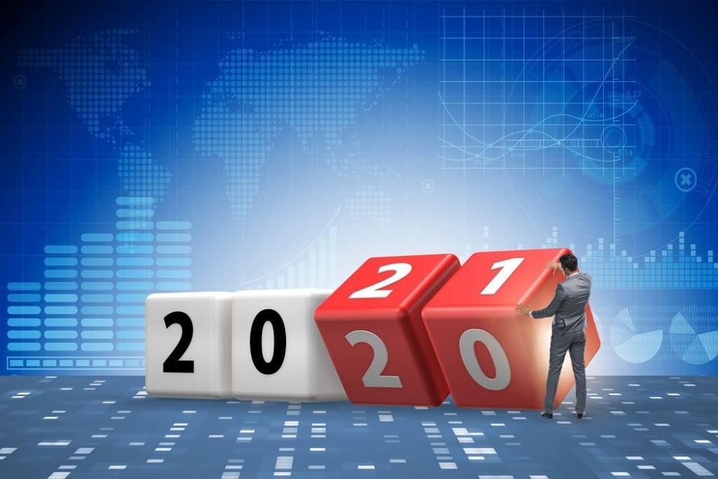 Top 4 Enterprise Technology Trends That Will Transform 2021